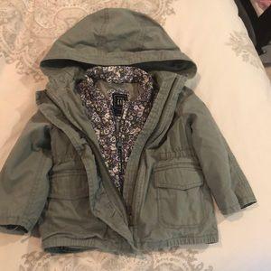 3 in 1 utility jacket size 2